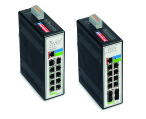 Switches gestionables